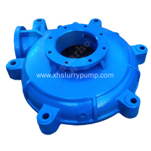 Metal Cover Plate of Slurry Pump